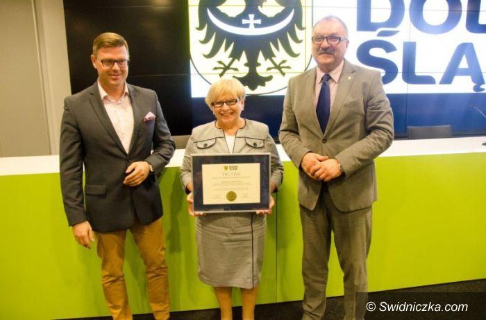 Wrocław: Milion złotych dotacji na budowę sali gimnastycznej w Bystrzycy Górnej
