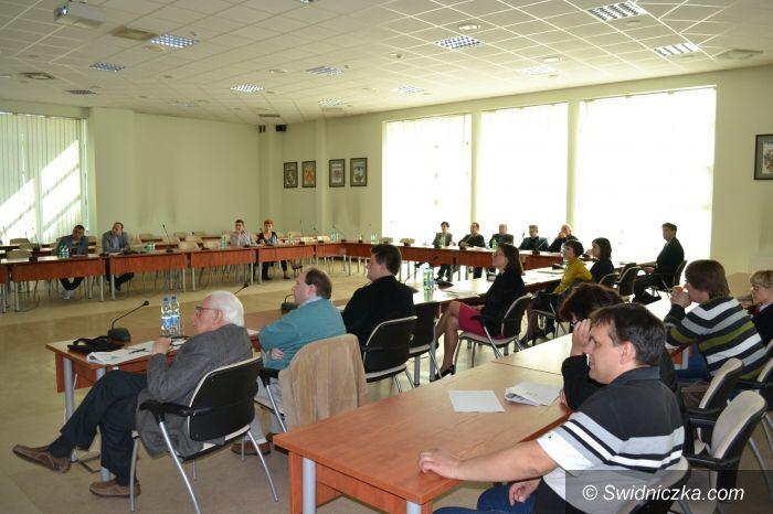 Świdnica: Konsultacje społeczne nad strategią rozwoju turystyki w Świdnicy