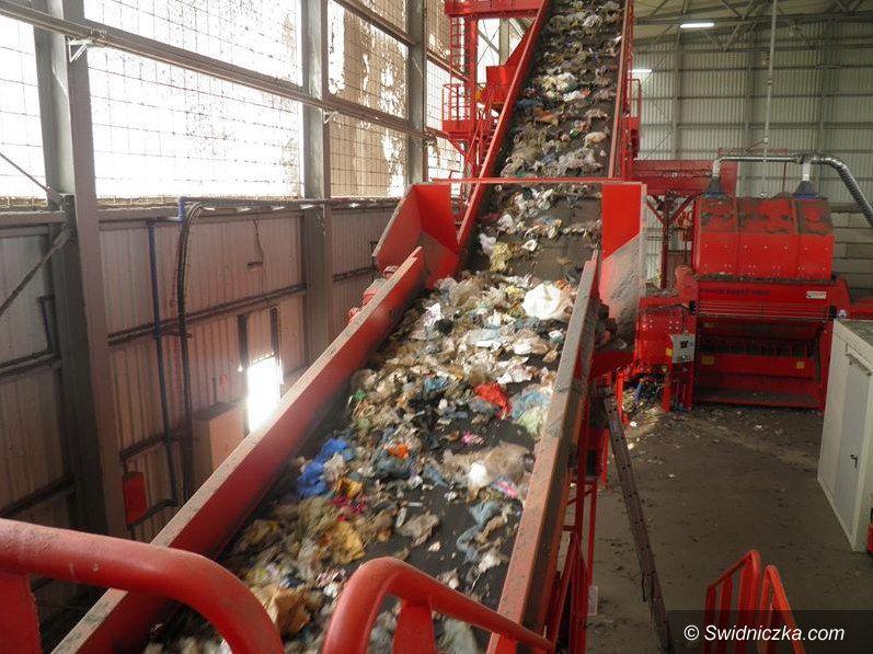 Świdnica/Region: Palisz w piecu śmieciami? Grozi za to mandat