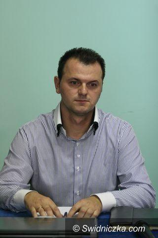 Region: Kamil Zieliński Wicewojewodą Dolnośląskim