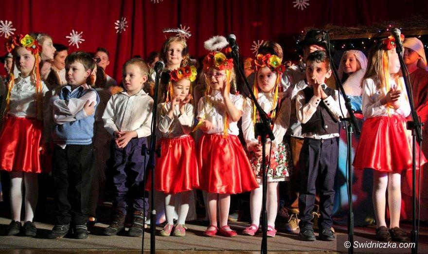 Dobromierz: Bożonarodzeniowe tradycje
