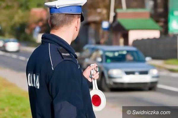 """Świdnica/Region: Działania policyjne """"Boże Narodzenie 2015"""""""