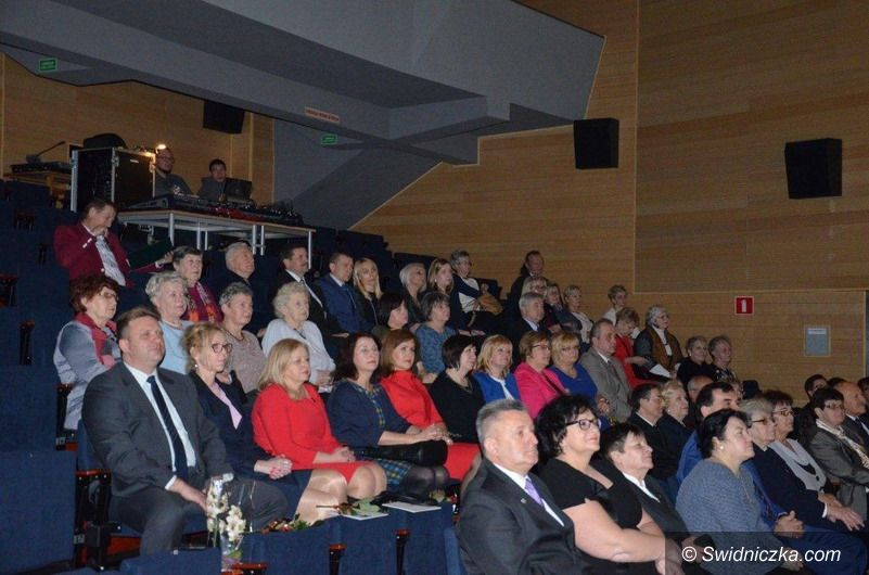 Strzegom: Jubileusz 110 – lecia Związku Nauczycielstwa Polskiego w Strzegomiu