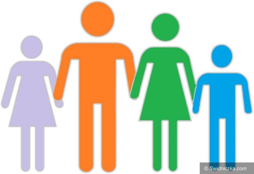 Kraj: Świadczenie rodzicielskie