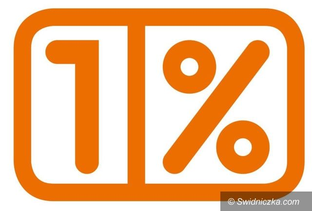 Kraj: Podziel się 1% podatku