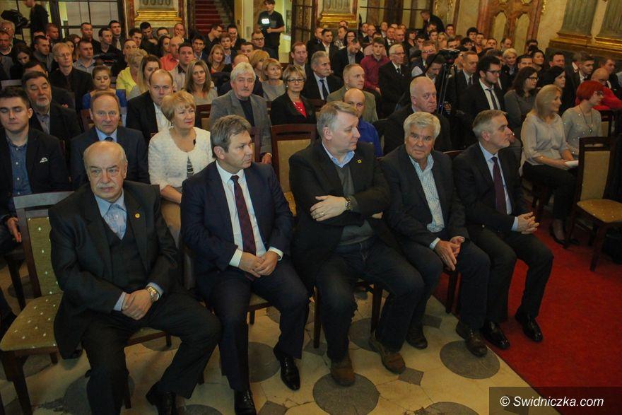 Wałbrzych: PZM podsumował udany sezon