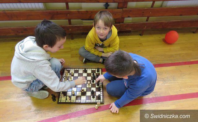 Marcinowice: Szkolne mistrzostwa w grach edukacyjnych