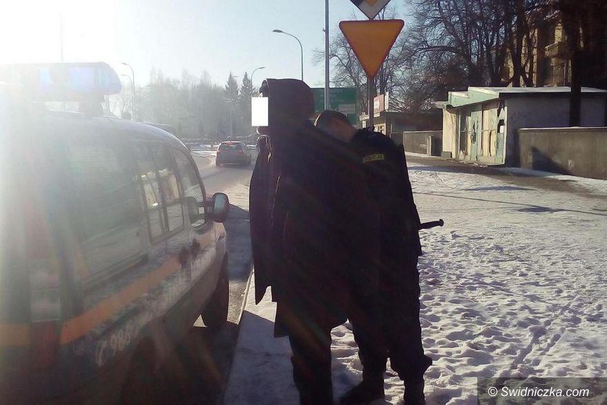 Świdnica: Bezdomność nie zwalnia z odpowiedzialności