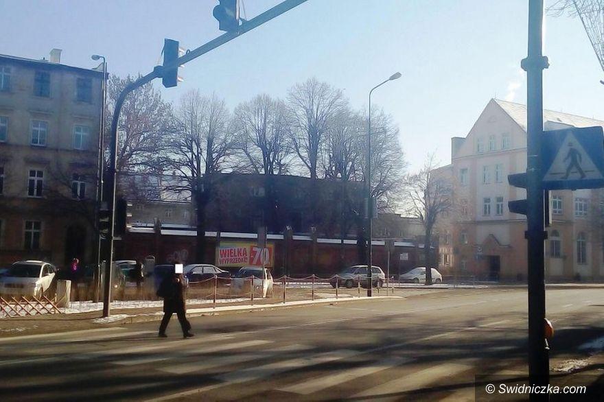 """Świdnica: Akcja """"Czerwone oznacza – STOP!"""""""