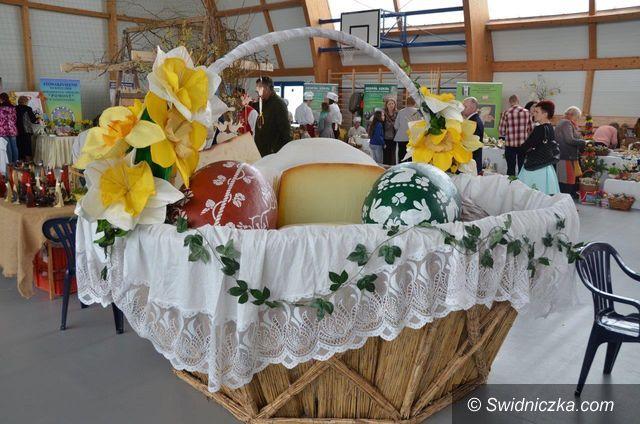 Marcinowice: XII Tradycje Stołu Wielkanocnego przed nami