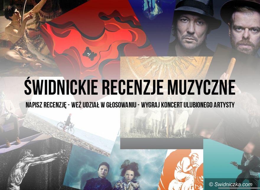 Świdnica: Świdnickie Recenzje Muzyczne – wygraj koncert ulubionego wykonawcy w Świdnicy!