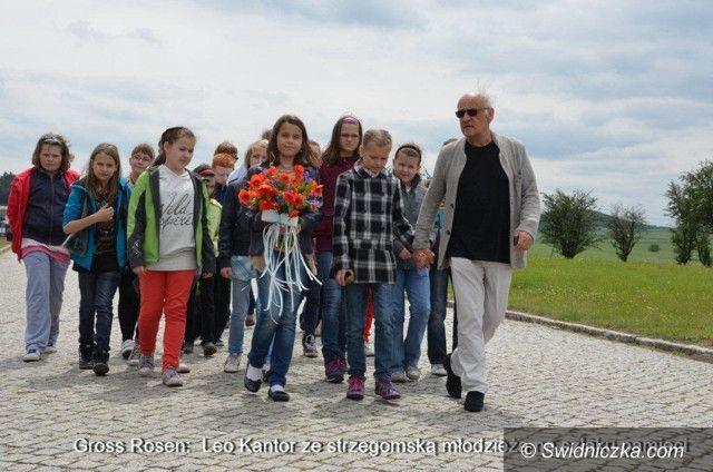 Strzegom: Międzynarodowy Dzień Pamięci o Ofiarach Holokaustu