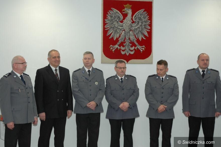 Świdnica: Odeszli na zasłużoną emeryturę