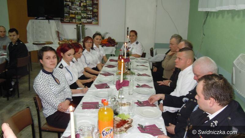 Region: Nowe władze w OSP Wierzbna