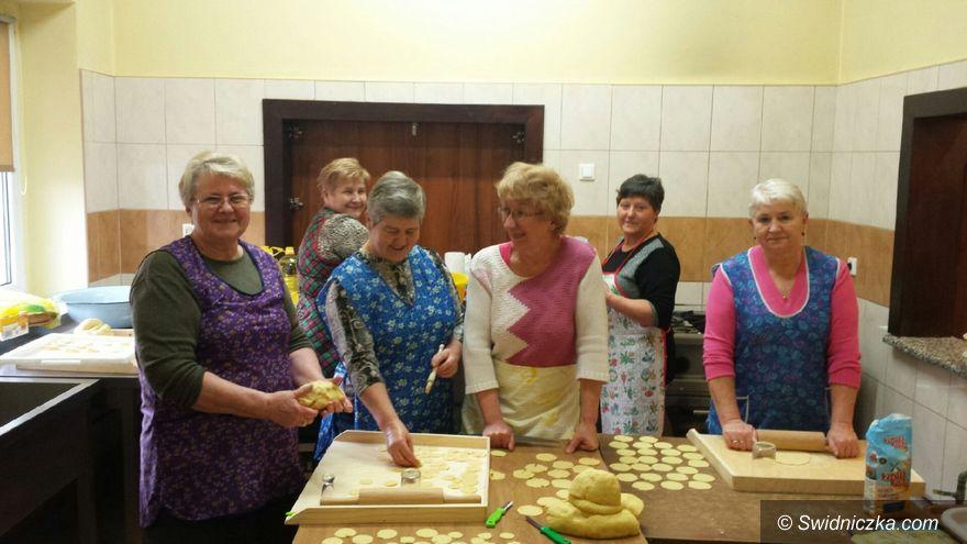 Świdnica/Region: 1300 pączków
