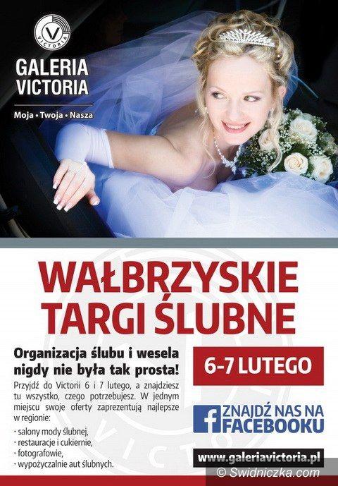 Wałbrzych: Wałbrzyskie Targi Ślubne