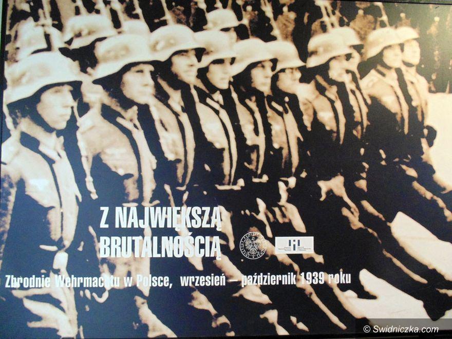 """Rogoźnica: """"Z największą brutalnością… Zbrodnie Wehrmachtu w Polsce wrzesień – październik 1939"""""""
