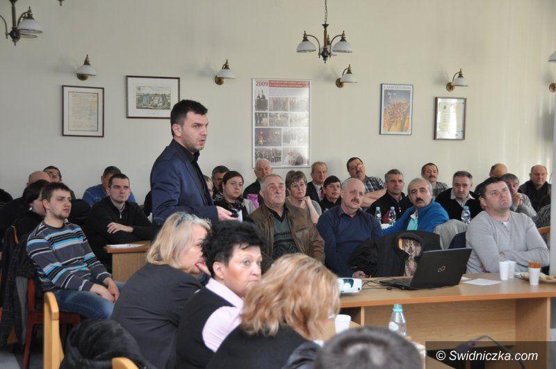Świdnica: DODR szkolił rolników