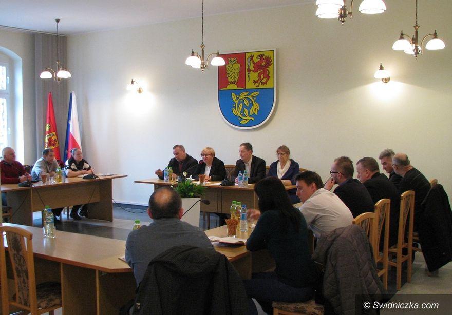 Świdnica/Region: Startuje turniej sołectw