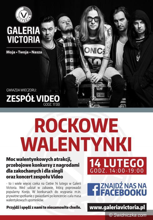 Wałbrzych: Już jutro koncert zespołu Video w Galerii Victoria!