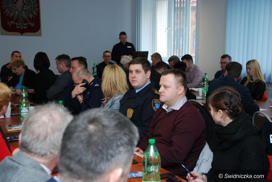 Świdnica: Mapy bezpieczeństwa – debata dotycząca systemowej oceny zagrożeń