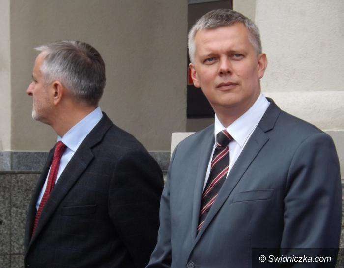 Region: Kto pokieruje Platformą Obywatelską na Dolnym Śląsku?