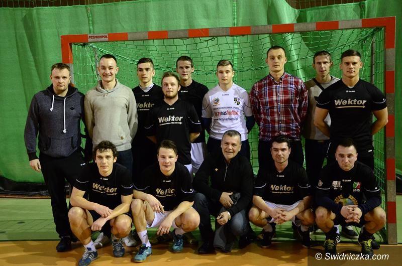 Żarów: Wektor Świdnica mistrzem Electrolux Cup