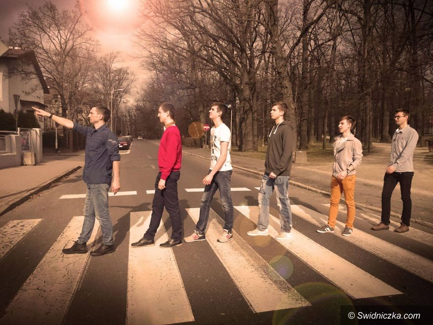 Świdnica: Wirtualny spacer po I LO w Świdnicy