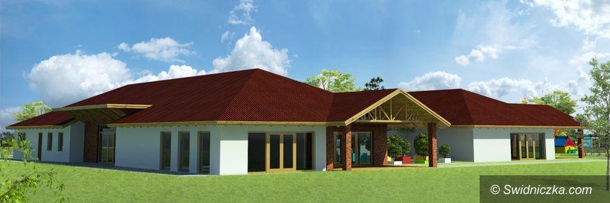Świdnica: Będą pieniądze na budowę żłobka na osiedlu Zawiszów
