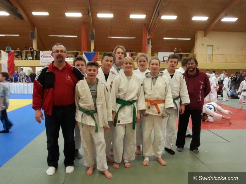 Strzegom: Judocy AKS–u w Niemczech