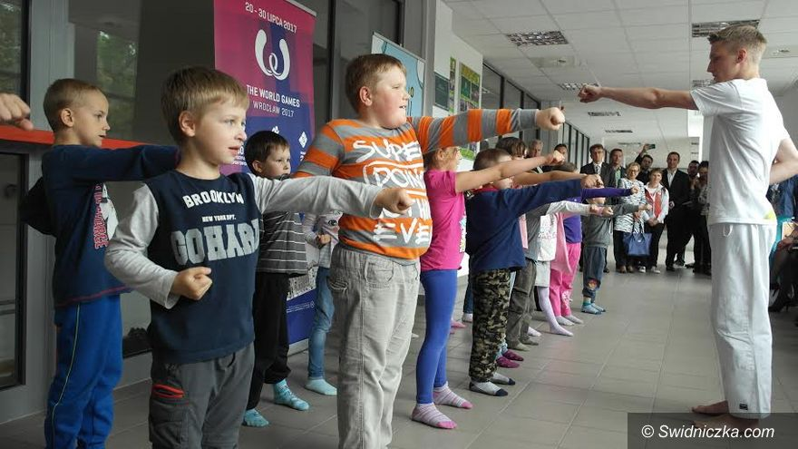"""Świdnica: """"Mali Wspaniali"""" w świdnickich przedszkolach"""