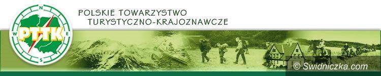 Świebodzice: Powstaje świebodzicki oddział PTTK