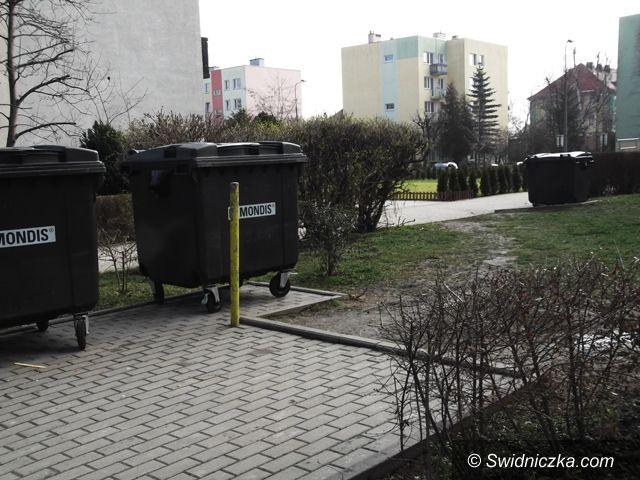 Świdnica: Zanieczyszczenie to nie tylko śmiecenie