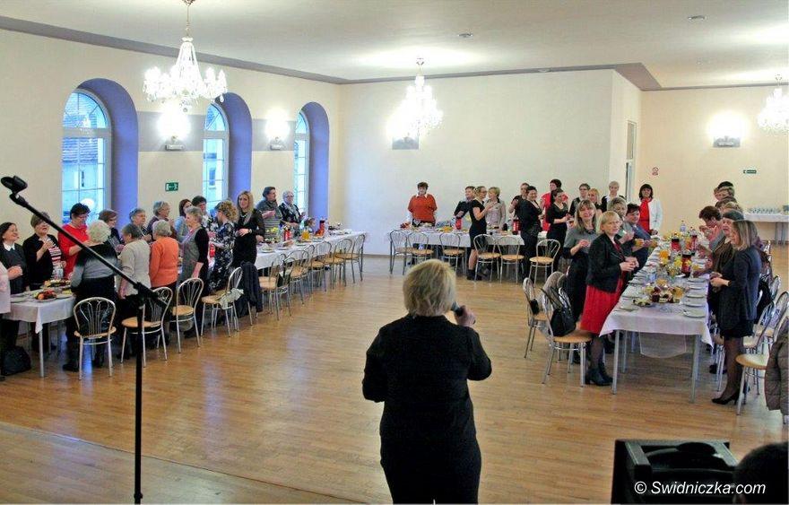 Dobromierz/Region: Jak minął Dzień Kobiet?