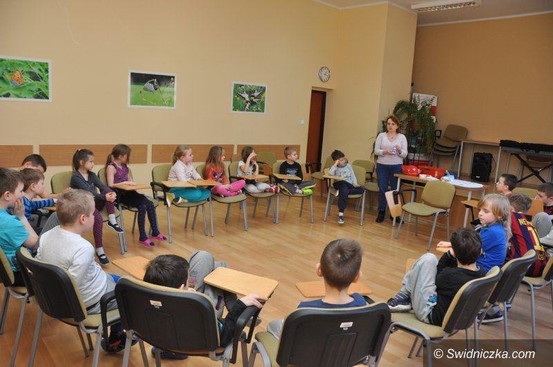 Świdnica: Zajęcia z pomocy przedmedycznej