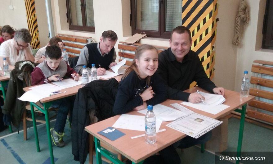 Świdnica: V Świdnicki Rodzinny Konkurs Matematyczny