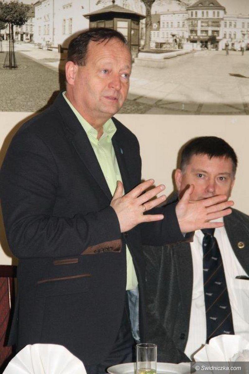"""Region: Kożuchowicz przewodniczącym  Rady Nadzorczej WSSE """"Invest Park"""""""