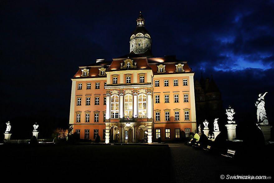 Wałbrzych: Kolekcja zdjęć trafi do Zamku Książ