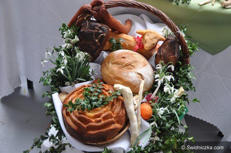 Świdnica: Jarmark Wielkanocny w Marcinowicach