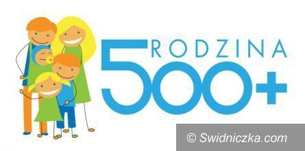 """Świdnica/Region: Wniosek o """"Rodzina 500+"""" wyślesz na portalu PUE ZUS"""