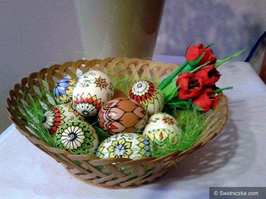 Dobromierz: Wyniki Gminnego Konkursu na Ozdobę Wielkanocną