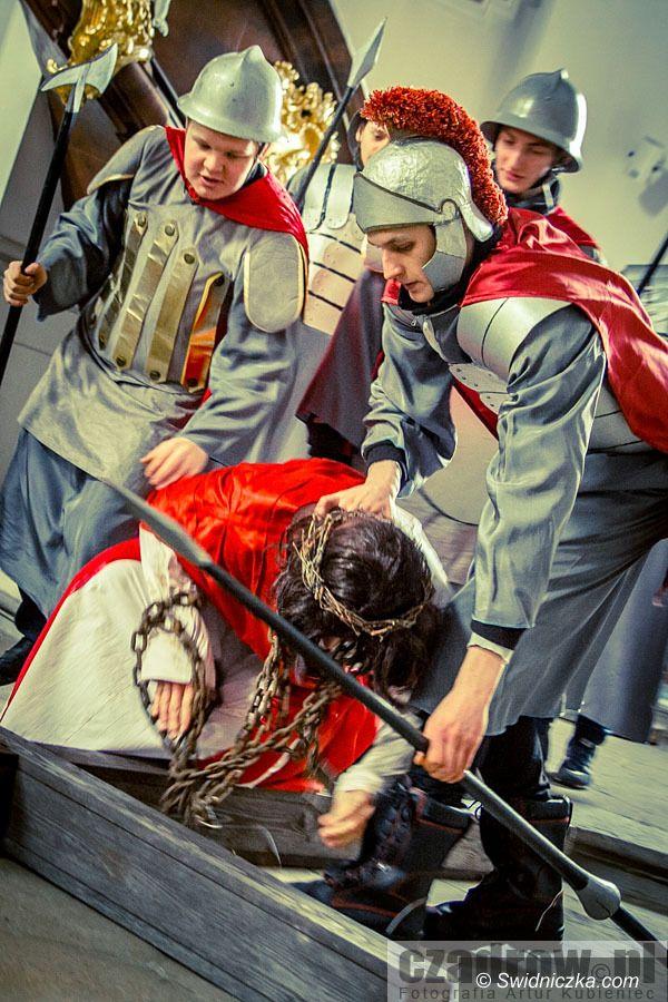 Region: Misterium Męki Pańskiej w Krzeszowie