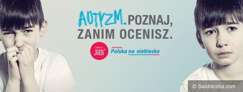 Świdnica: Zbliża się Światowy Dzień Wiedzy o Autyzmie