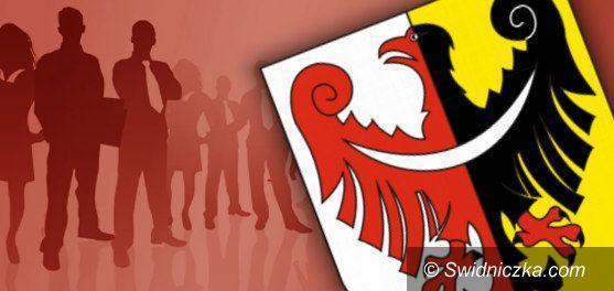 powiat swidnicki: XVIII sesja Rady Powiatu Świdnickiego