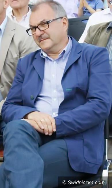 Region: Przewrót w Sejmiku