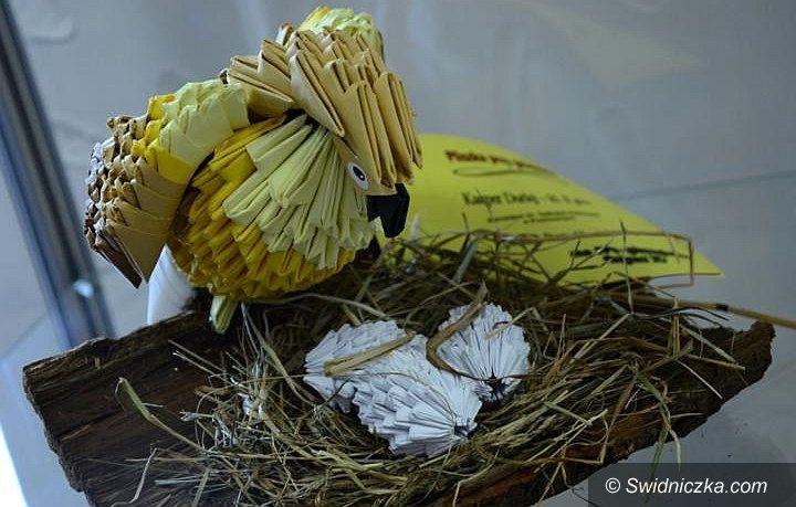 Żarów: Festiwal Origami w Żarowie już w kwietniu