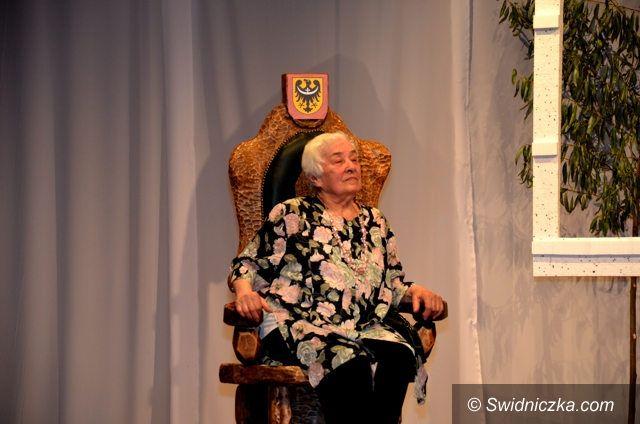 Strzegom: Amanda Jadwiga Rożańska – Baranowicz – Honorowy Obywatel Strzegomia
