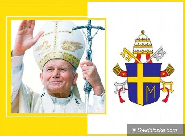 Świebodzice: Rocznica śmierci Papieża Polaka w Świebodzicach