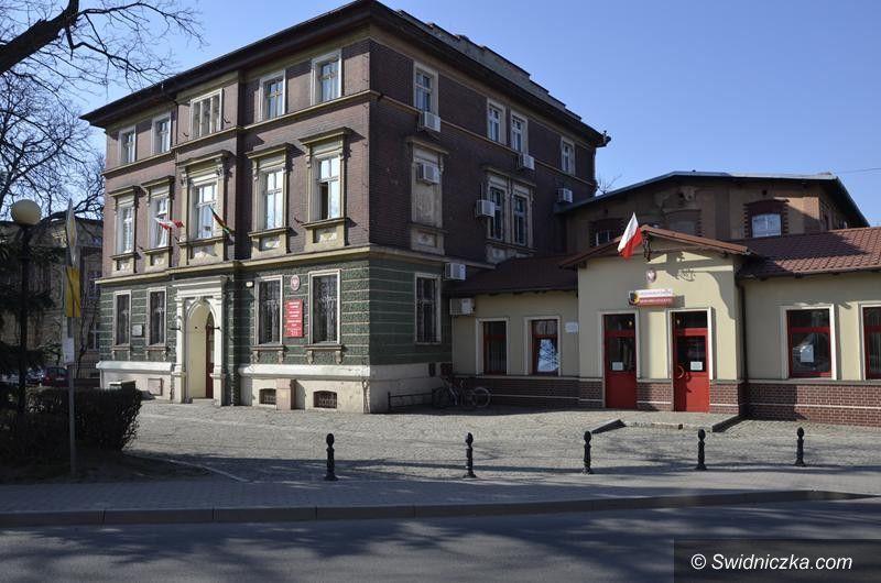 Żarów: Zasłużeni dla gminy Żarów zostaną odznaczeni