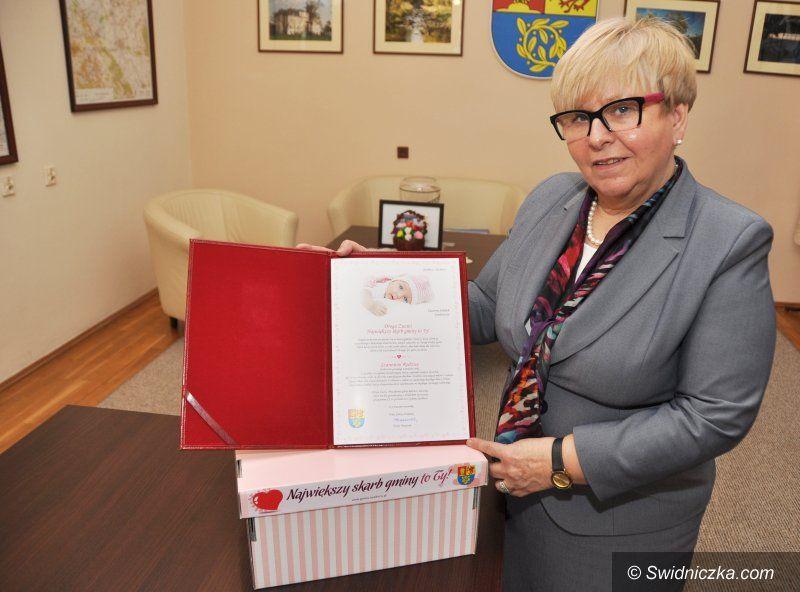 Świdnica: Największy skarb gminy to dzieci